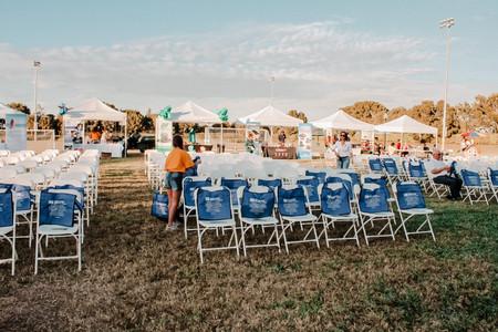 Event setup