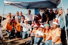 Americas Volunteer Group
