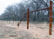 Fencing, ROW fence Gaps