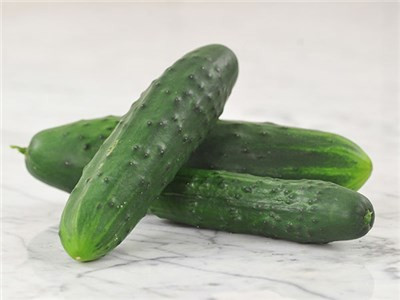 Week 11 - Cucumbers