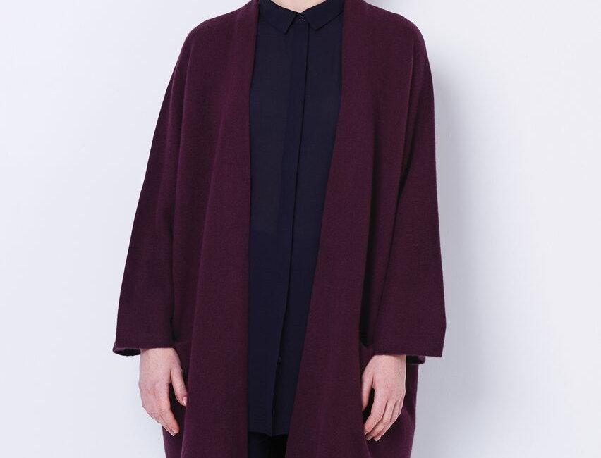 Cashmere Icon Jacket