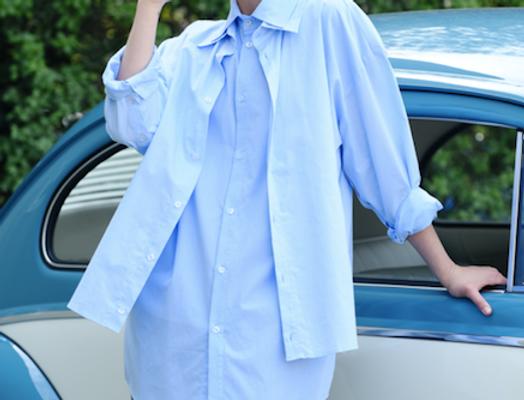 Bonnet Shirt
