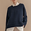 Thumbnail: Double Hem Sweater