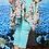 Thumbnail: Turquoise Jeans
