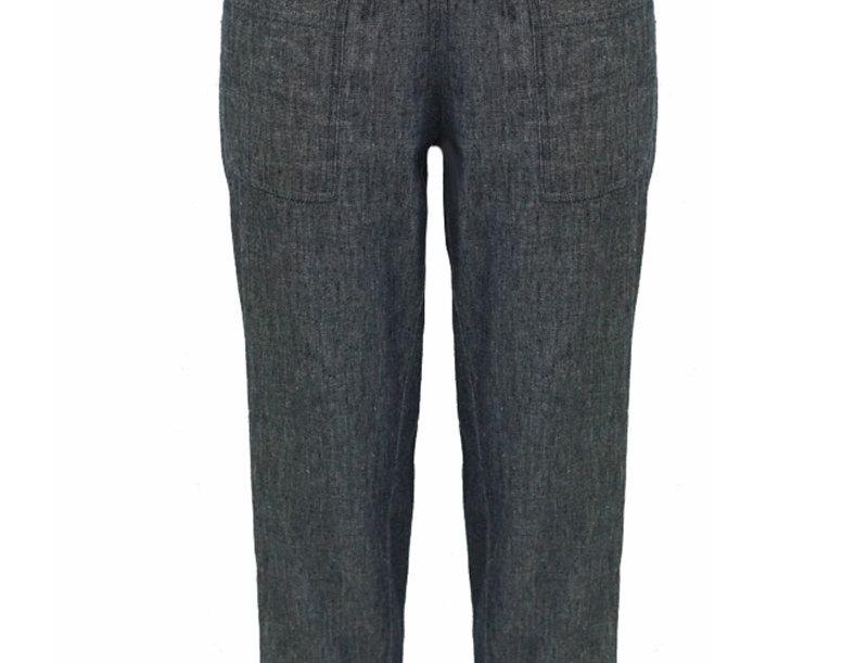 Flax Slim Leg