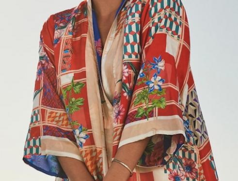 Gianni Kimono