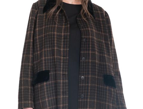 Brumby Coat