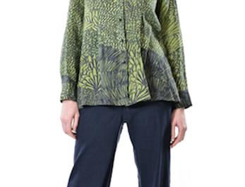 Grassy Canterbury Shirt