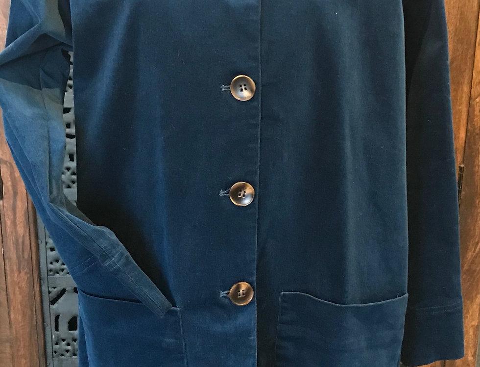 Darcy Cord Jacket