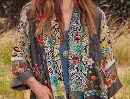Catalina Kimono