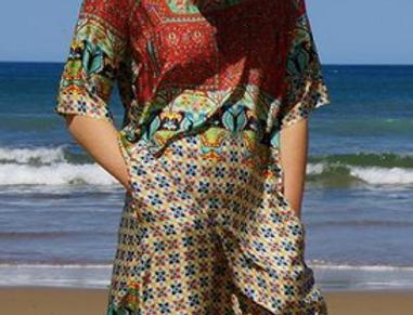 Rumi Dress