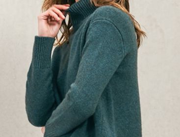 Chunky Pullover