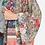 Thumbnail: Flora Reversible Kimono