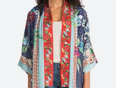 Coastal Kimono