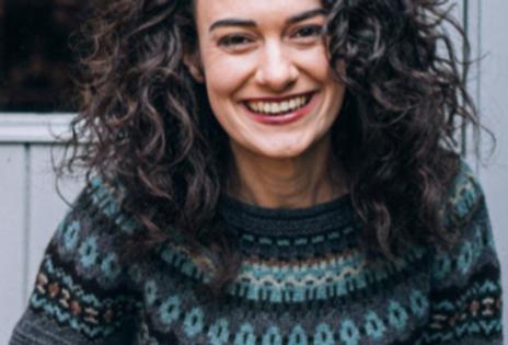 Stonybrek Sweater