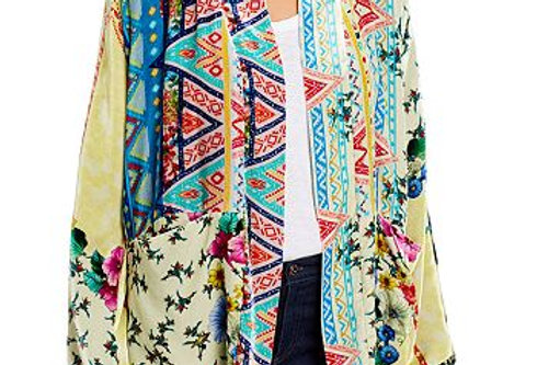 Mave Velvet Jacket