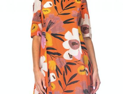 FlowerPop Giselle Dress