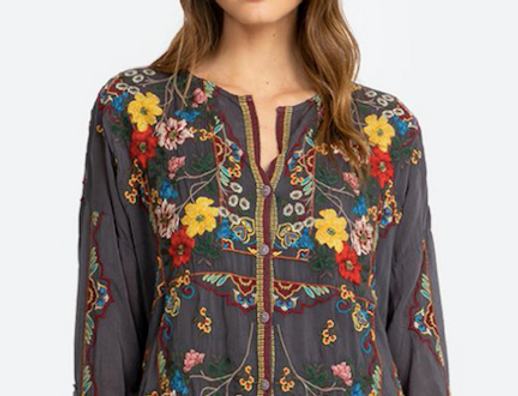 Cabo Blouse