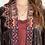 Thumbnail: Velvet Tier Jacket