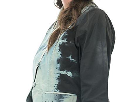 Rosebud Dickens Jacket