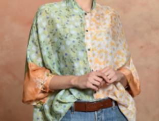 Funnel Shirt