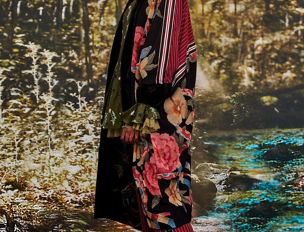 Flora Adorer Kimono