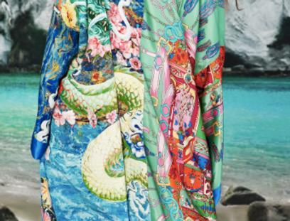 Kimono Oh