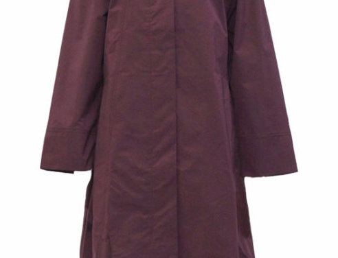 Flannery Coat