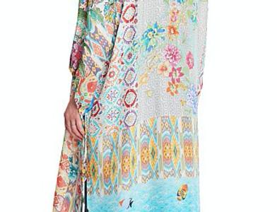 Belize Kimono