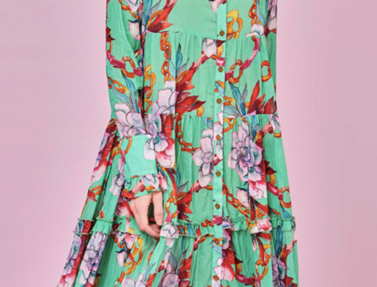 Full Swoon Dress