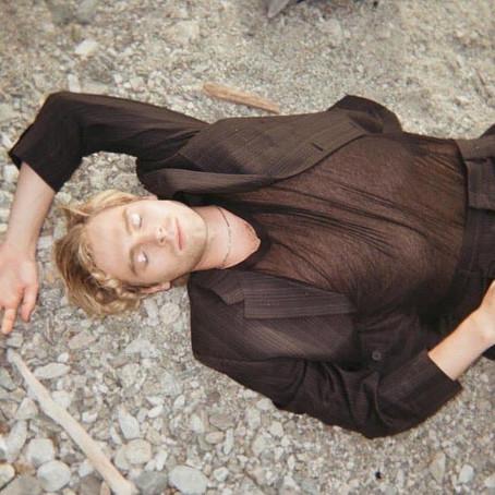 Album Review: Luke Hemmings - 'When Facing The Things We Turn Away From'