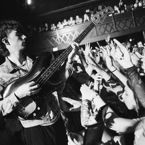 Live Review: Inhaler @ Rock City