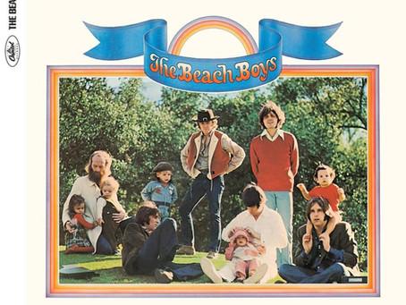 Classics Revisited: The Beach Boys - 'Sunflower'