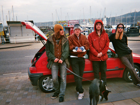 Live Review: Bull @ Brudenell Social Club