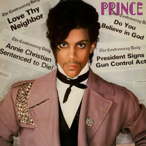 Classics Revisited: Prince - 'Controversy'