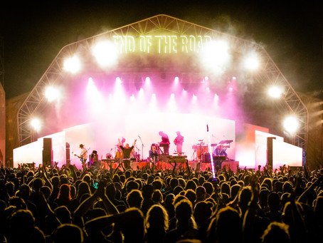 Live Review: End Of The Road 2021
