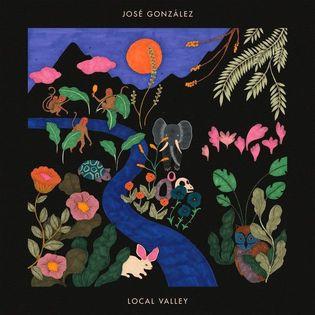 Album Review: José Gonzalez- 'Local Valley'
