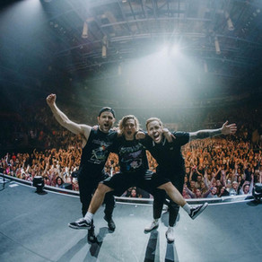 Live Review: McFly @ Motorpoint Arena Nottingham