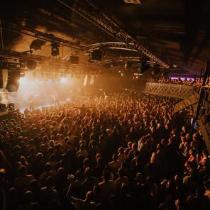 Live Review: Dot To Dot Festival 2021