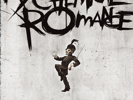 Classics Revisited: My Chemical Romance - 'The Black Parade'