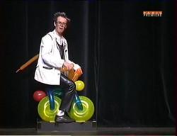 Magicien vendee hypnotiseur 85