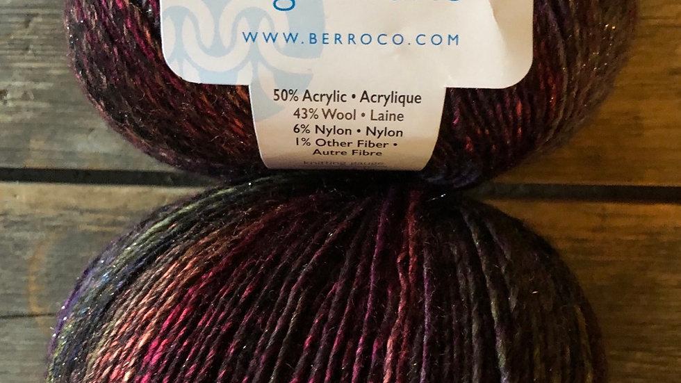 Berroco Yarn-Millefiori Light Luxe