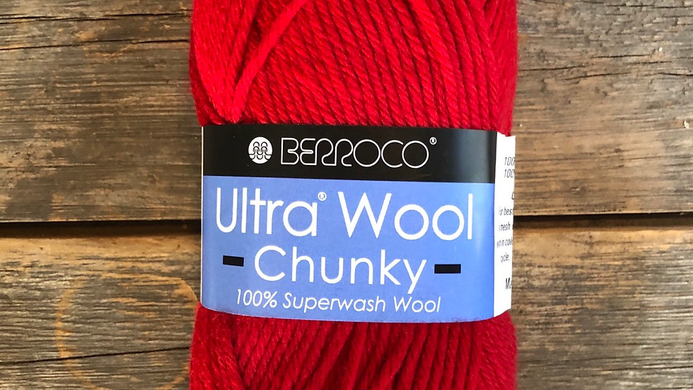 Berocco Ultra Wool Chunky-Colors
