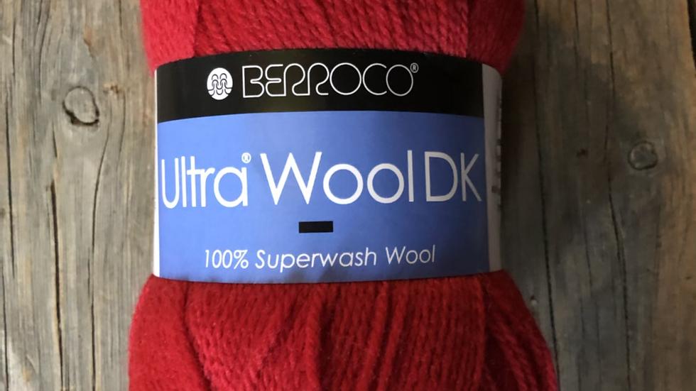 Berocco Ultra Wool DK