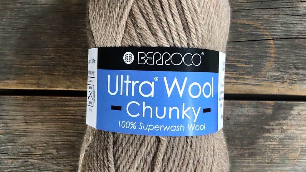 Berroco Ultra Wool Chunky-Neutrals