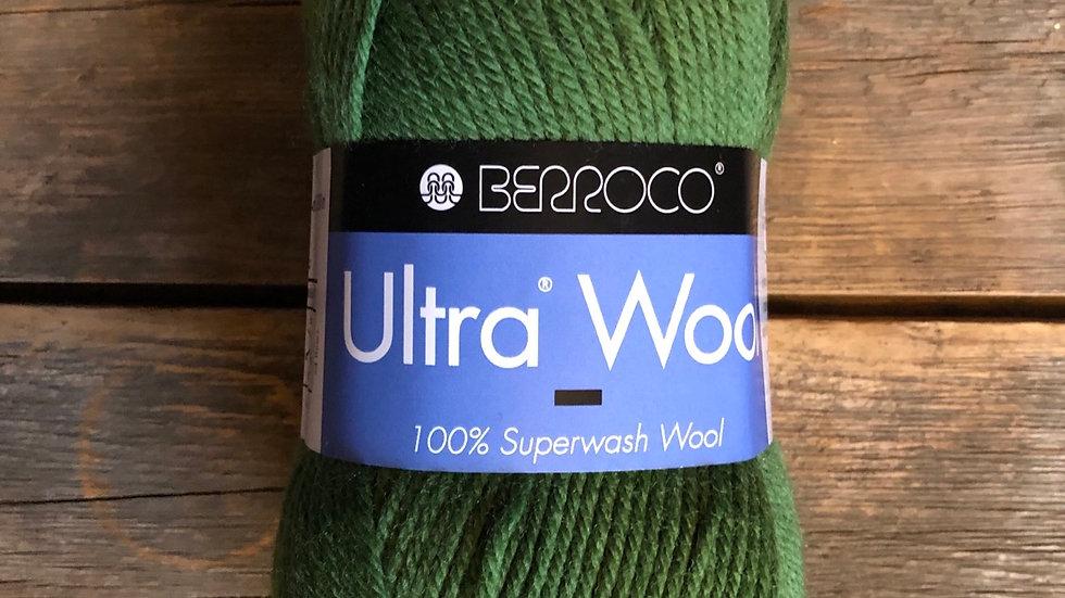 Berocco Ultra Wool Worsted-Green & Teal