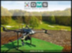 DMSphoto vidéo drone belgique, prise de vue aérienne, drone media services