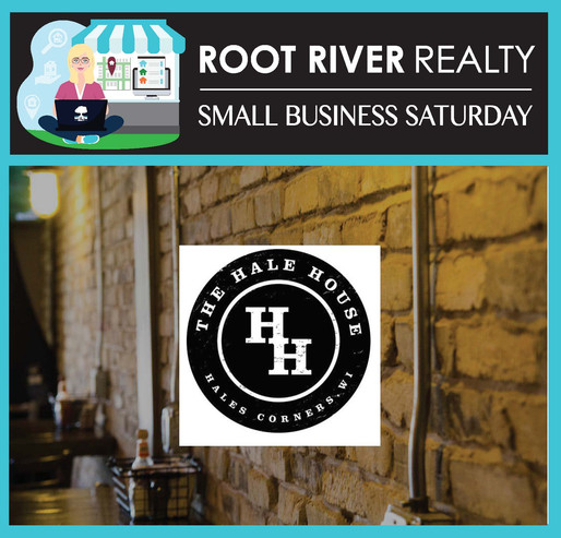 Small Business Saturday: The Hale House