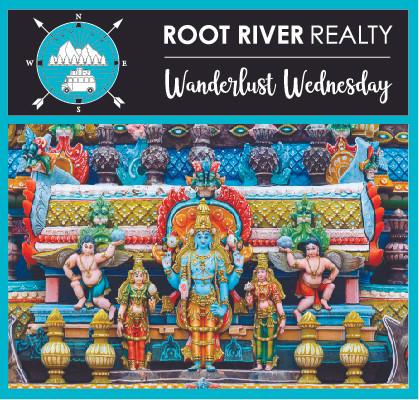 Wanderlust Wednesday: Tamil Nadu, India