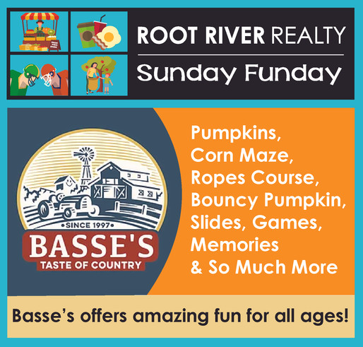Sunday Funday: Basse's Taste of the Country